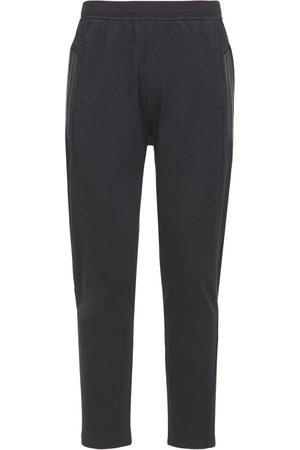 adidas Yoga Cotton Blend Sweatpants