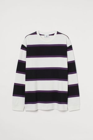 H&M Relaxed Fit Jersey top