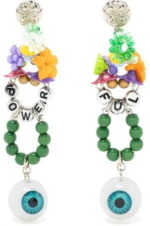 AMIR SLAMA Drop earrings