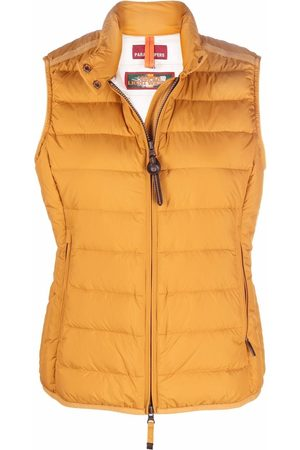 Parajumpers Zip-up padded down gilet