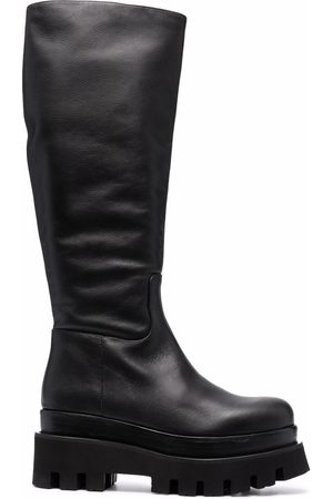 Paloma Barceló Women High Leg Boots - Alessia knee-high boots