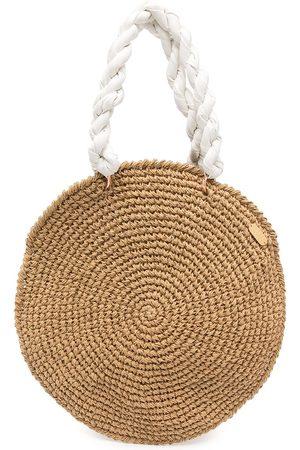 0711 Tulum straw beach bag