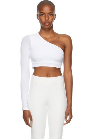 Alo Ribbed Wave Sport Top