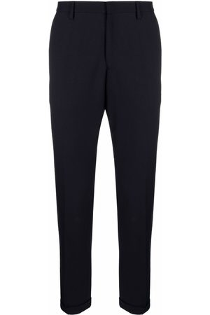 Paul Smith Men Formal Trousers - Slim-fit tailored trousers