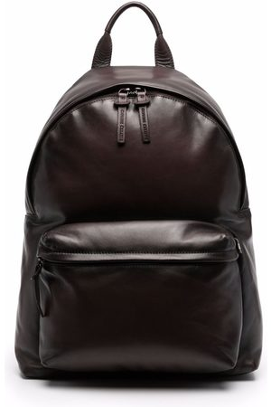 Officine creative OC zip-compartment backpack
