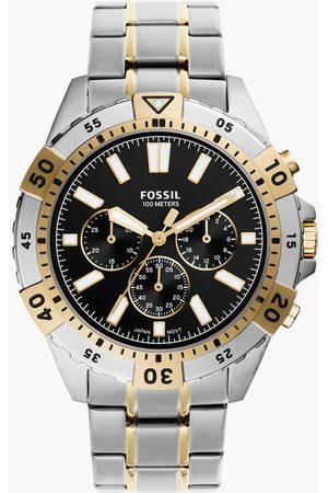 Fossil Men Water-Resistant Chronograph Watch- FS5771I