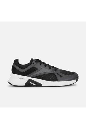 Reebok Men Textured Lace-Up Sports Shoes