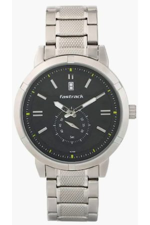 Fastrack Men Watches - Men Water-Resistant Chronograph Watch - 3219SM01