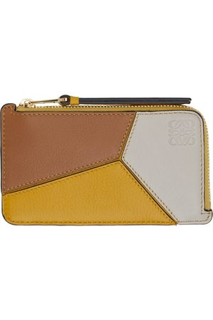 Women Wallets - Loewe Puzzle Coin Card Holder
