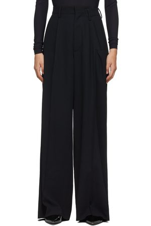 MM6 Maison Margiela Distorted Trousers