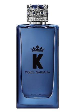 Dolce & Gabbana Men Fragrances - K Eau de Parfum for Men - 150ml