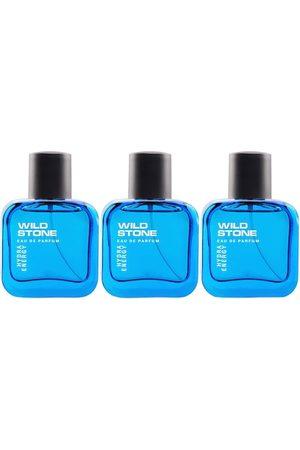 Wild stone Men Set Of 3 Hydra Energy Perfumes 50ml each