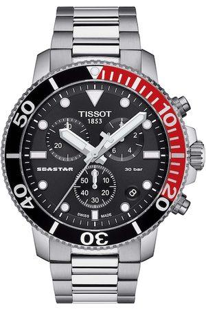 Tissot Men Watches - Men Black Analogue Watch T1204171105101