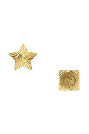 Gucci Icon Earrings in