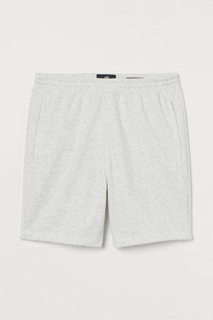 H&M Men Shorts - COOLMAX® shorts - Grey