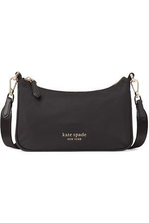 Kate Spade Small The Little Better Sam Nylon Crossbody Bag