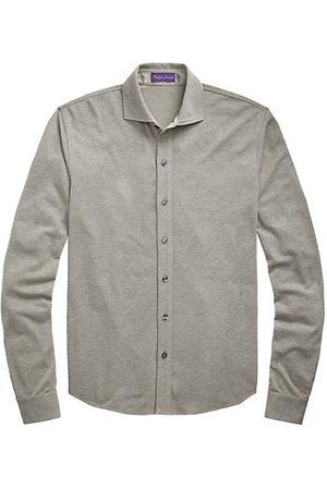 Ralph Lauren Keaton Washed Pique Shirt