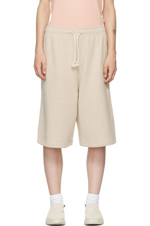 Acne Studios French Terry Shorts