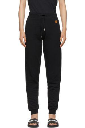 Women Loungewear - Kenzo Tiger Crest Lounge Pants