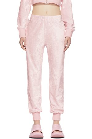 Givenchy Velvet Lounge Pants