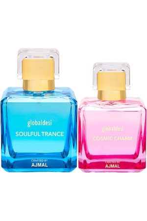 Global Desi Women Set of 2 Perfumes