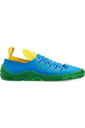 Bottega Veneta Women Sneakers - 10mm Climber Rubber Sneakers