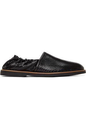 Human Recreational Services Snake Riviera Loafers