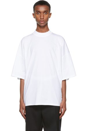 Men Short Sleeve - Jil Sander Carryover T-Shirt