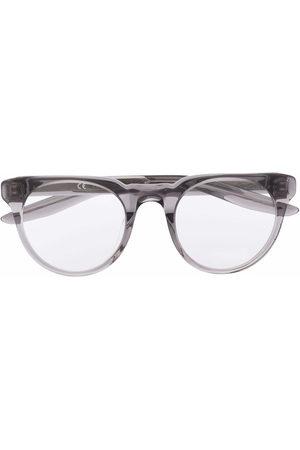 Nike Round frame glasses