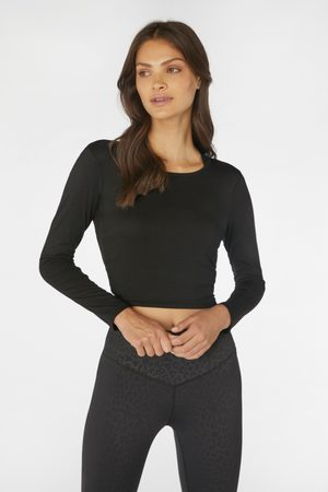 L'Urv Candid Nature Long Sleeve Top