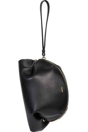 Chloé Women Handbags - Judy Mini Leather Shoulder Bag