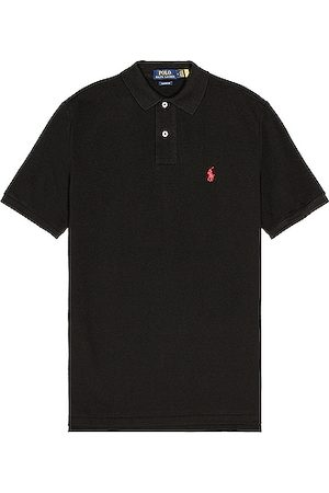 Polo Ralph Lauren Classic Fit Mesh Polo in Polo