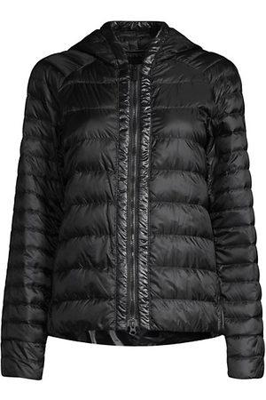 Canada Goose Women Parkas - Roxboro Hooded Jacket