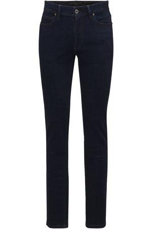 BRIONI 18cm Aspen Cotton Denim Trousers