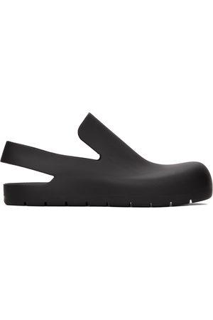 Men Loafers - Bottega Veneta Rubber Puddle Loafers