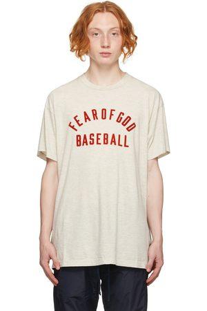 Fear of God 'Baseball' Shirt