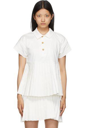 Women Polo Shirts - Kika Vargas Aida Polo