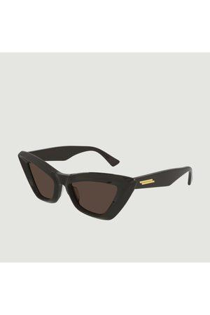 Bottega Veneta Sunglasses cat eyes