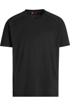 Z Zegna Techmerino Wool Jersey T-Shirt