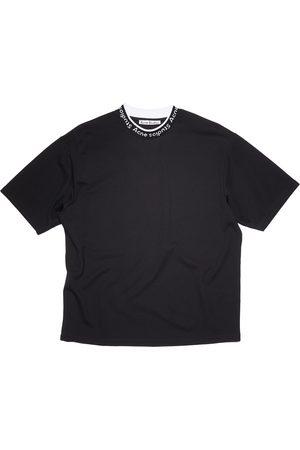 Acne Studios Logo Binding T-Shirt