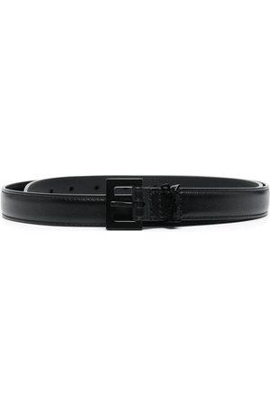 Saint Laurent Men Belts - Skinny Belt