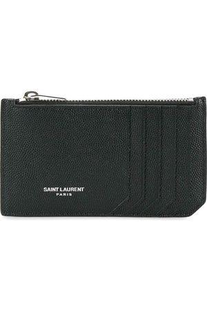 Saint Laurent Men Wallets - Fragments Cardholder