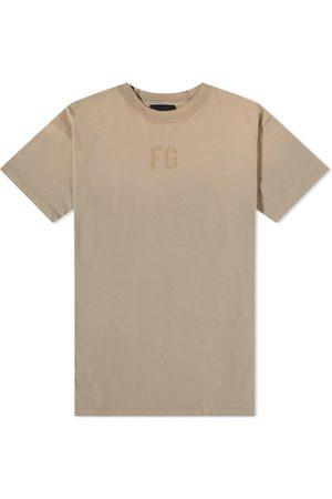 FEAR OF GOD FG Tee Shirt