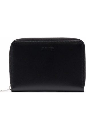 Jil Sander Pocket zip-around wallet