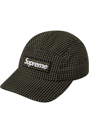 Supreme 2-Tone Ripstop camp cap