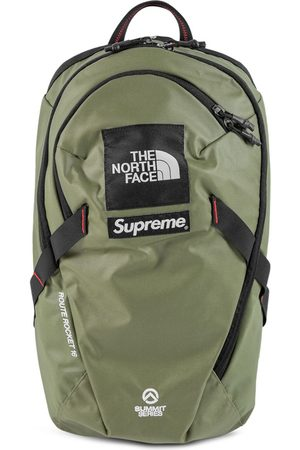 Supreme X The North Face outer tape backpack