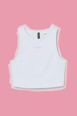 H&M Women Vests - Cropped vest top