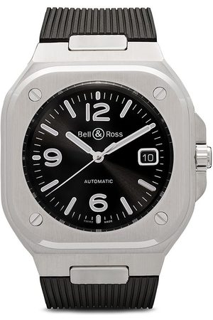 Bell & Ross Watches - BR 05 Steel 40mm