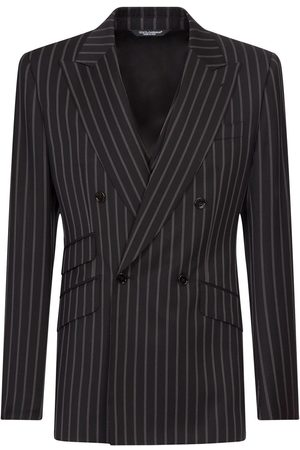 Dolce & Gabbana Double-breasted suit