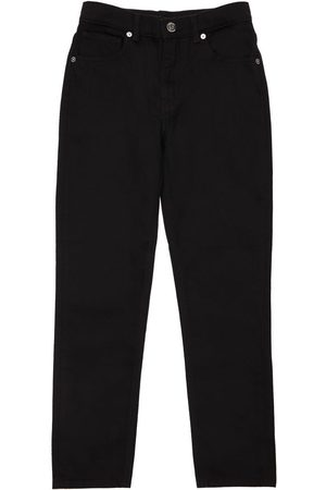 Burberry Stretch Cotton Denim Jeans